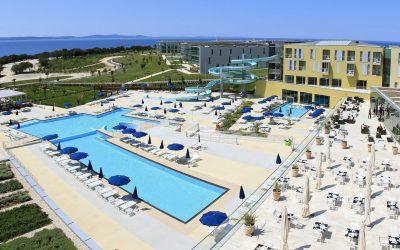 Falkensteiner Family Hotel Diadora, Zadar