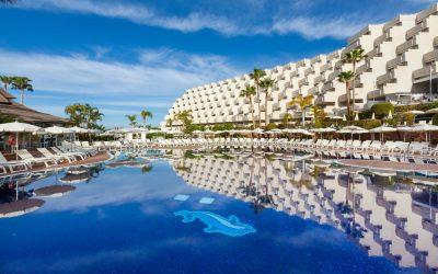 Landmar hotel Playa La Arena, Tenerife