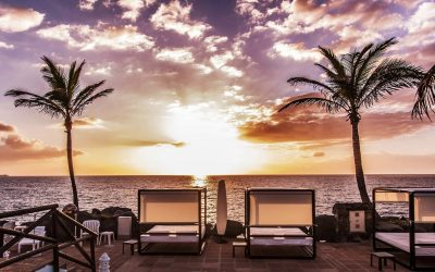 Hotel Jardin Tropical, Tenerife