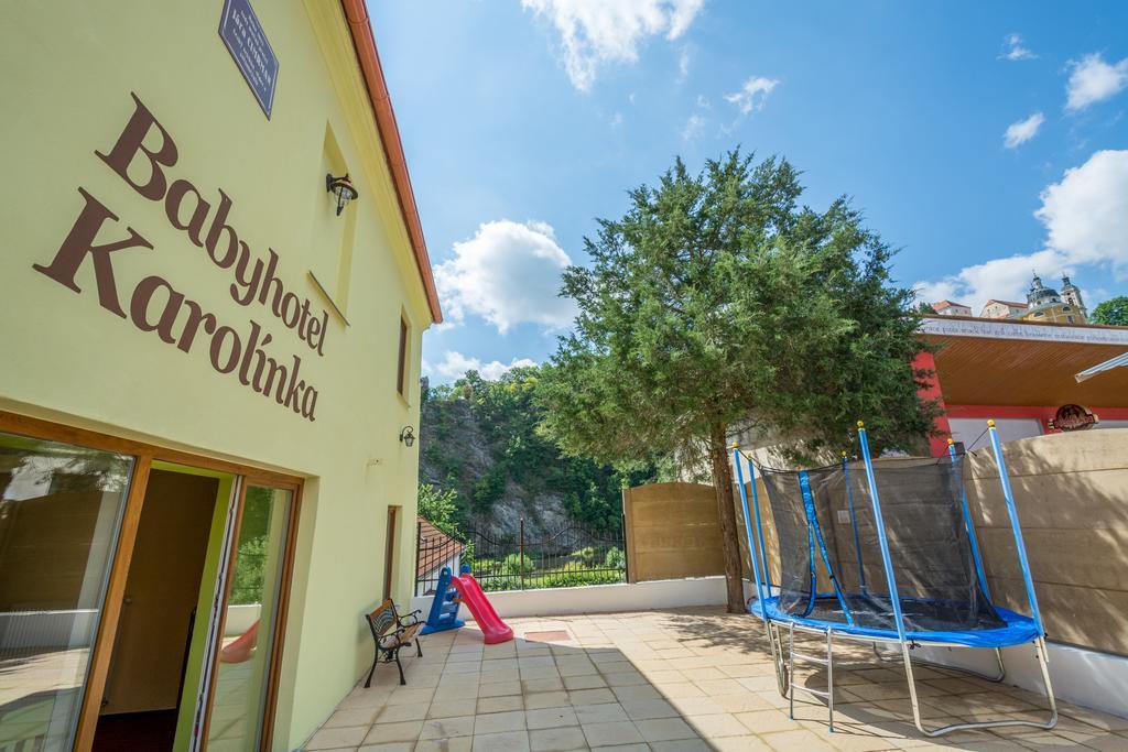 BabyHotel Karolinka - dovolená pro rodiny sdětmi